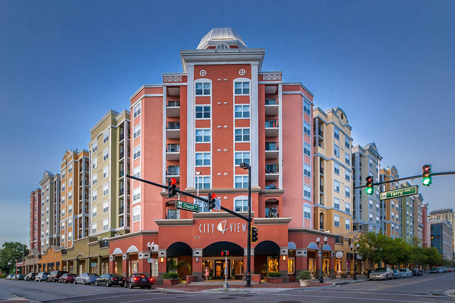 Apartments For Rent In Orlando Downtown