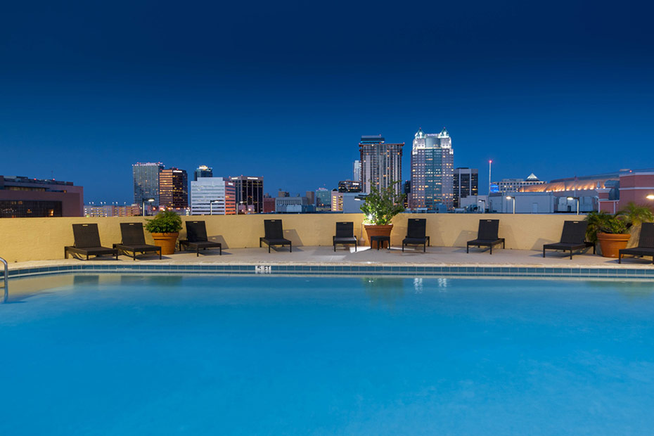 Photo Gallery | City View Downtown Orlando Apartments